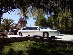 Serviço Limousine PaivaSom