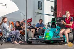 Zandvoort Brits racefestival-6