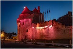 Porte Saint Michel, Guérande