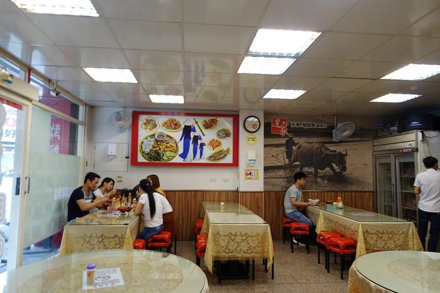 [桃園美食]家欣平價快炒.桃園後火車站平價小吃~東南亞料理家鄉菜.越南人所開設越南菜 @VIVIYU小世界