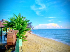 Sungai Baru Ilir, Malacca https://goo.gl/maps/6rfs5M8QqWQ2 #travel #holiday #Asian #旅行 #度假 #亞洲 #馬來西亞 #trip #traveling #beach #海滩 #pantai #วันหยุด #การเดินทาง #ホリデー #휴일 #여행 #праздник #путешествие #ビーチ #바닷가 #ชายหาด #пляж #nature #vakantie #reizen #voyage #v