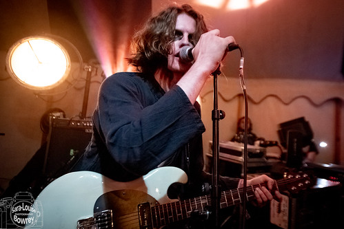 The Blinders at Festival No 6 2018
