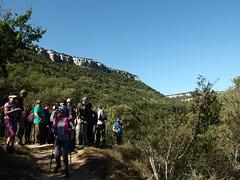 Senderismo por Canon del Ebro Burgos  15 Septiembre 2018 Fotografia Luisa  Marciel (5)