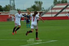 Sevilla Femenino - Fundación Albacete   Liga Iberdrola 2018/19