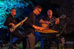 Jazz Continuo - Music of Bosko Petrovic_foto Emanuela Tomino