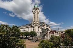 Gare de Limoges - Limoges - 87 - France
