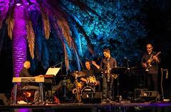 Bruno Sercar's Jazziana Croatica_foto Emanuela Tomino