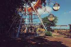 再見遊樂場|Ruins