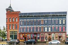 Streets of Leadville