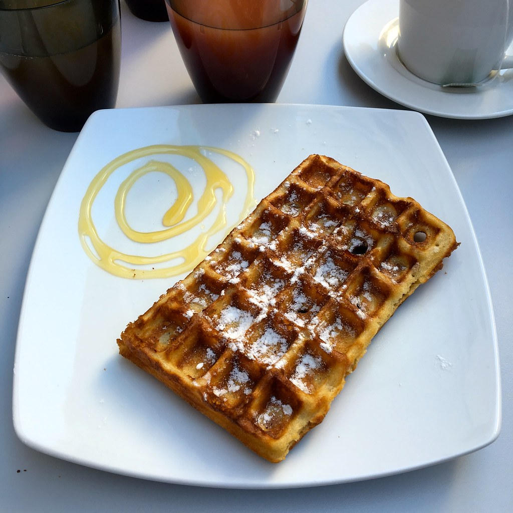 Cuisine Bernard Gaufres The World S Most Recently Posted Photos Of Gaufre Flickr Hive Mind