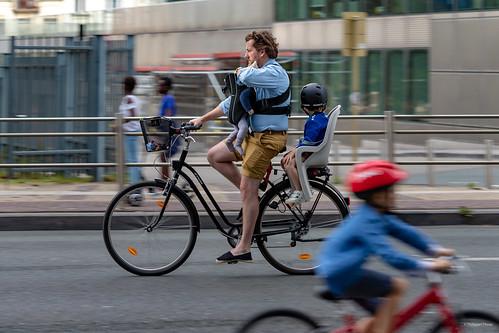 20180916 Journée sans Voiture - Bikes