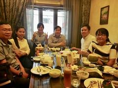 Internship at MoEYS in Cambodia