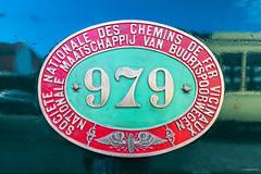 20180909 Open Monumentendag / De Panne / Tramdepot