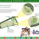 Site Map of Omaxe The Resort New Chandigarh