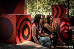 20180818 - Conferência de Imprensa @ Vodafone Paredes de Coura'18