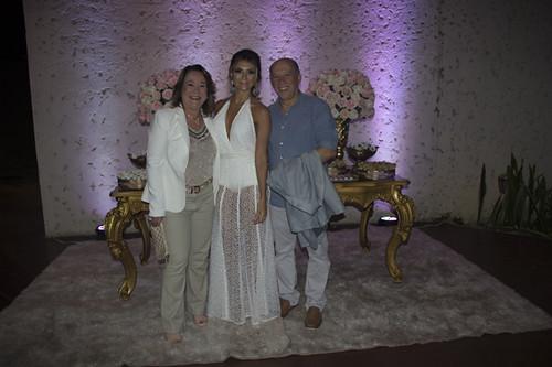 Patrícia e Alexandre Torquetti Jr.