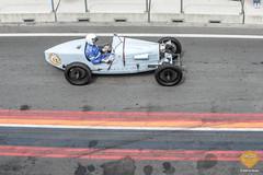 Zandvoort Brits racefestival-98