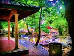 Lata Kinjang Waterfall, Tapah, Perak. North-South Expressway, 35300 Chenderiang, Perak https://goo.gl/maps/pWxhqkYPJ3F2 #reizen #vakantie #voyage #viaggio #viaje #resa #Semester #Fiesta #Vacanza #Vacances #Reise #Urlaub #Fluss #flod #río #rivière #fiume #