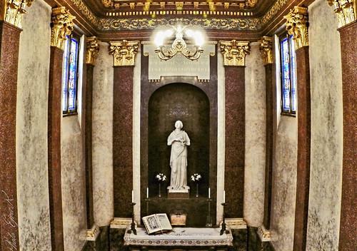 Kápolna Balaton/ Chapel of Lake Balaton