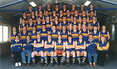 Williamstown CYMS Football Club - 1996 - Club Photo