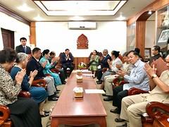 Prime Minister's Medel in Lao PDR
