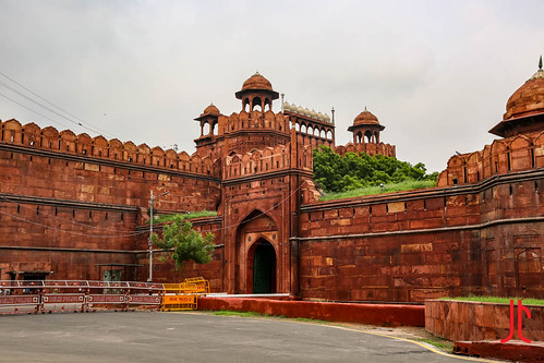 Red fort (1 of 1)