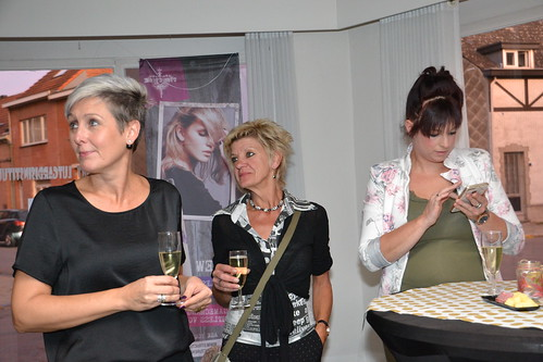 Opening HairSolution