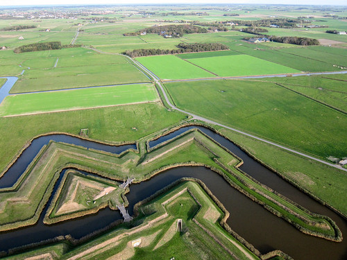 Prins Hendrik Zanddijk Texel October 2018