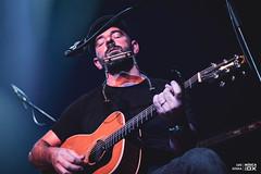 20181013 - Frankie Chavez a The Poppers | Indiegente Live @ Lisboa Ao Vivo