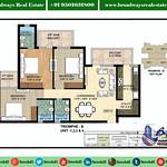ambika-la-parisian-tromphe-tower-B-floor-plan