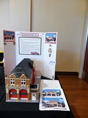 KC Brick Lab Showcase