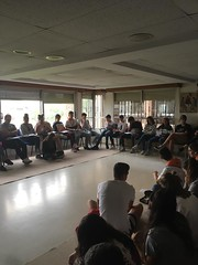 """Encuentro norte 2018 • <a style=""""font-size:0.8em;"""" href=""""http://www.flickr.com/photos/128738501@N07/45096833611/"""" target=""""_blank"""">View on Flickr</a>"""