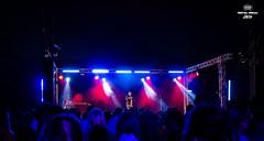 Kinetic Comedy - Leeds Festival 2018