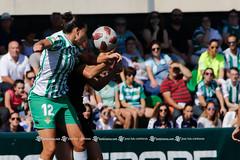 Real Betis Féminas - Madrid CFF
