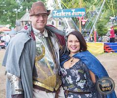 Michigan Renaissance Festival 2018 Revisited 48