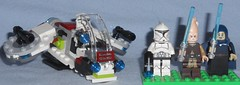 Lego - 75206 Jedi & Clone Troopers