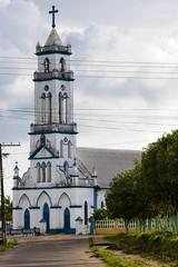 Catedral de São Gabriel da Cachoeira-AM