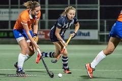 Hockeyshoot20181005_hdm D1-Bloemendaal D1_FVDL_Hockey Dames_4125_20181005.jpg