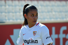 Sevilla Femenino - Sporting Huelva