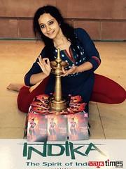 Kannada Times _ Prateeksha Kashi _Photos-Set-2 49