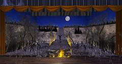 "Eden Valley Theatrical Dance class presents: The ""Haunting Halloween"" Dance Show!"