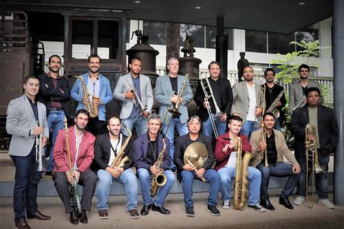 7MG Big Band