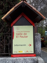 Marcha de Senderismo Valle del Lozoya Alto Madrid  Fotografía Ima (23)