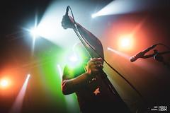 20181013 - Scúru Fitchádu a We Bless This Mess | Indiegente Live @ Lisboa Ao Vivo