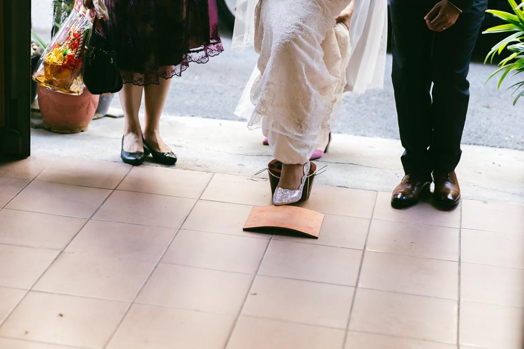 """""""台北推薦台中婚攝,JOE愛攝影,結婚迎娶,彰化大中華餐廳上海廳"""