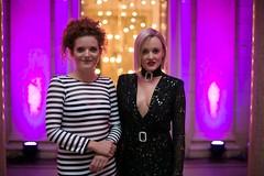 Adriana Karuza i Maja Uremović