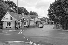 Cross Road, Tadworth, Surrey [Explored]