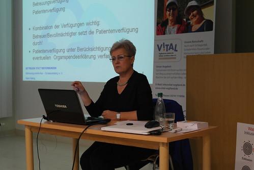 """Veranstaltung zum Europäischen Protesttages zur Gleichstellung von Menschen mit Behinderung in Rodewisch VITAL e.V. • <a style=""""font-size:0.8em;"""" href=""""http://www.flickr.com/photos/154440826@N06/45096077491/"""" target=""""_blank"""">View on Flickr</a>"""