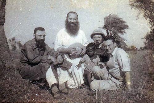 মুক্তিযুদ্ধবন্ধু ফাদার রিগন