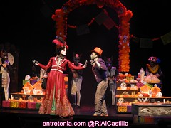 """LOS CUENTOS DE LA CATRINA • <a style=""""font-size:0.8em;"""" href=""""http://www.flickr.com/photos/126301548@N02/44408513225/"""" target=""""_blank"""">View on Flickr</a>"""